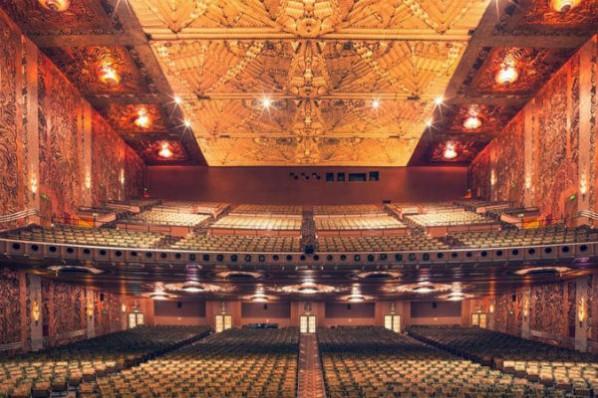 1. Teatro Fox, California-2