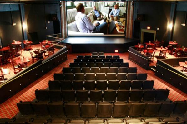 2.Yhe Bijou Theater, Bridgeport