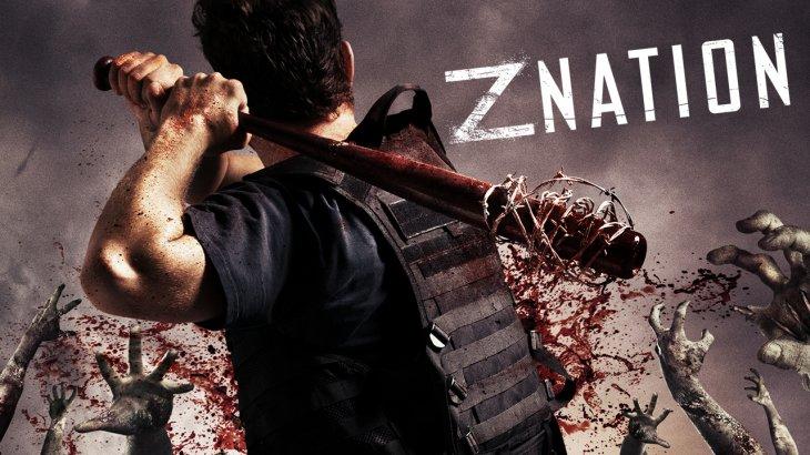 3. Z Nation