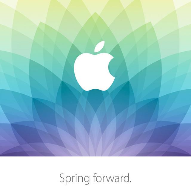 Apple-invitacion-spring forward