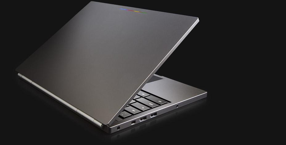 Chromebook Pixel -2
