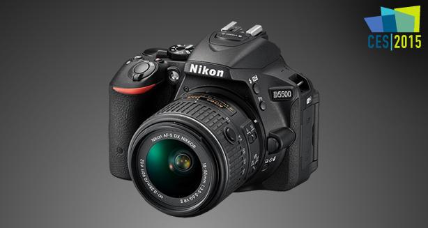 D5500-Nikon