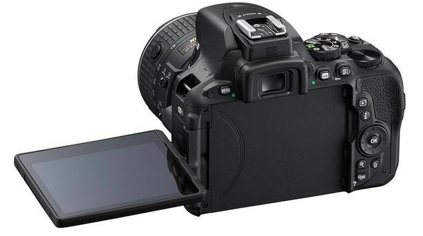 D5500-Nikon -1