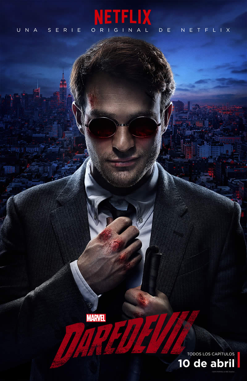 Daredevil-Netflix-Poster