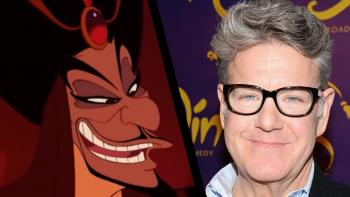 Disney Villains In Real Life