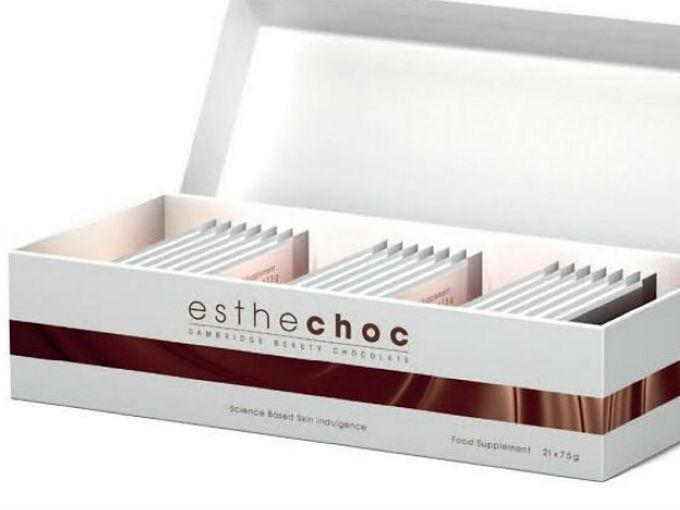Esthechoc-chocolate