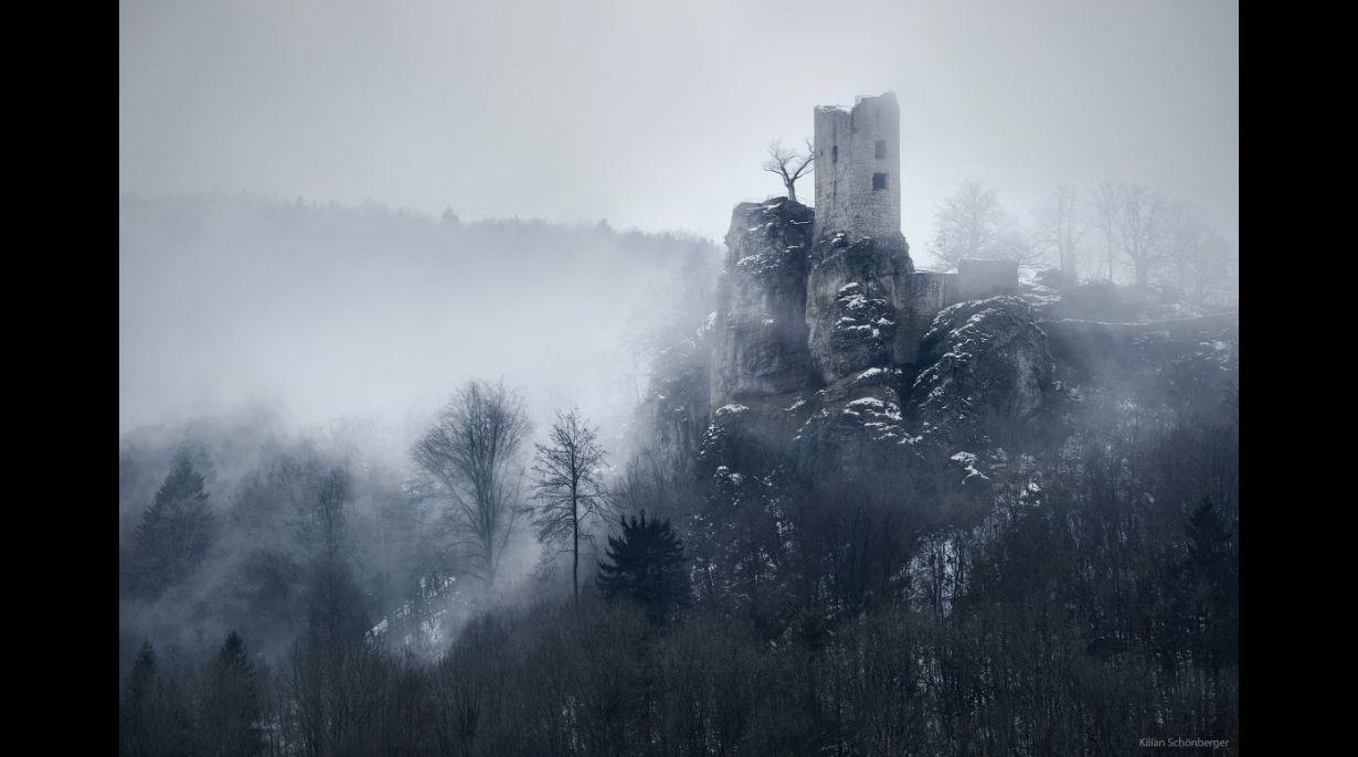 Franconia, sur de Alemania