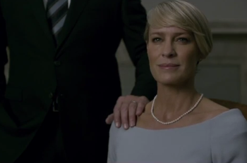 House of cards- avance
