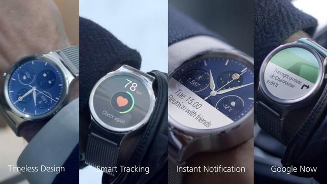 Huawei-Talkband B2
