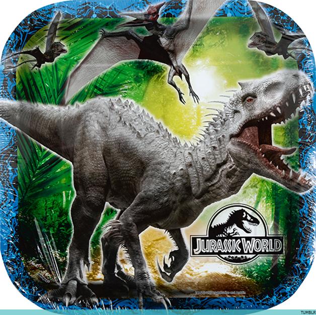 Indominus Rex-Jurassic World-2