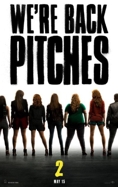 Más Notas Perfectas - Pitch Perfect 2