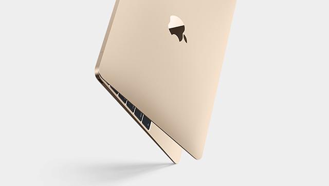 Macbook - 2015 - 2