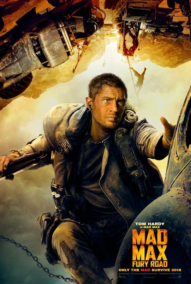 Mad Max Fury Road -1