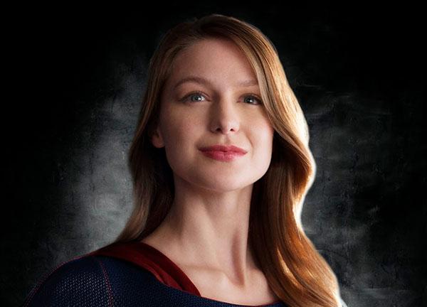 Melissa Benoist -Supergirl-2