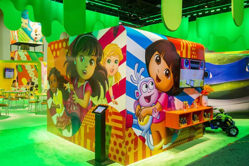 Nickelodeon-suscripcion-de-video