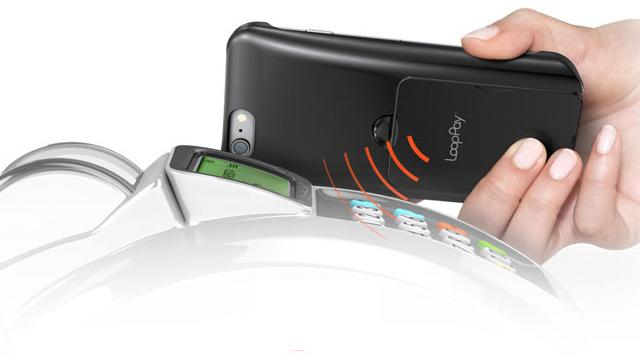 Samsung - LoopPay