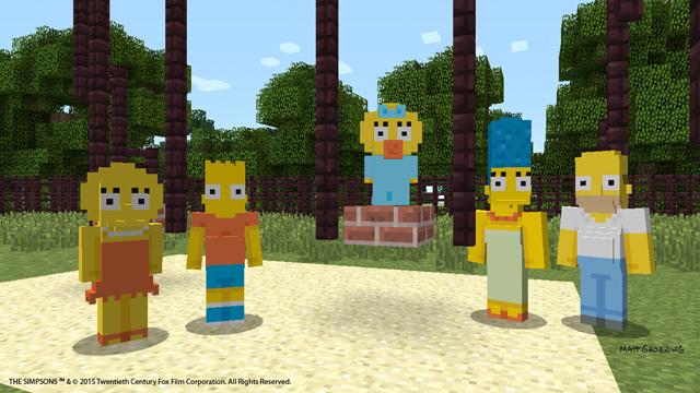 Simpson-Minecraft-2