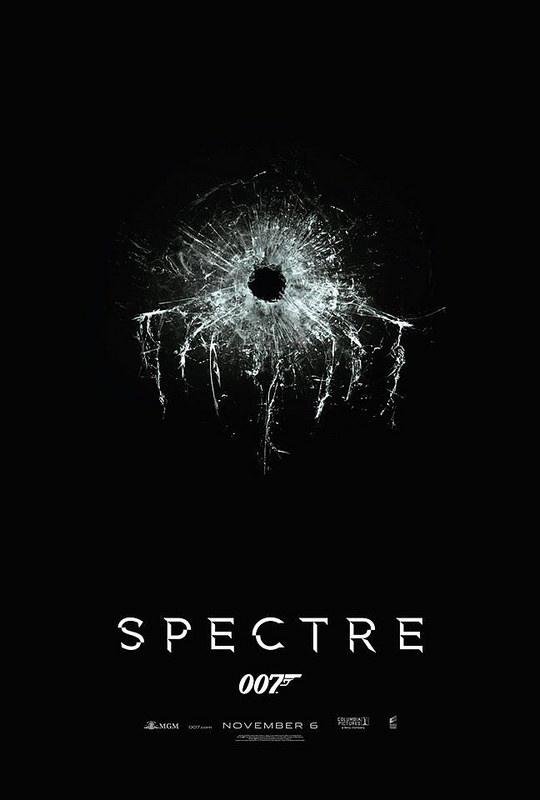 Spectre- Bond
