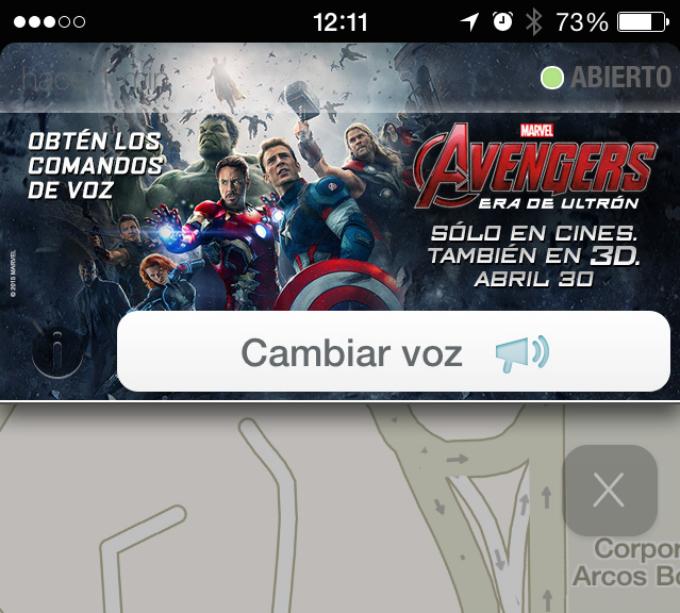 Waze-App-Avengers