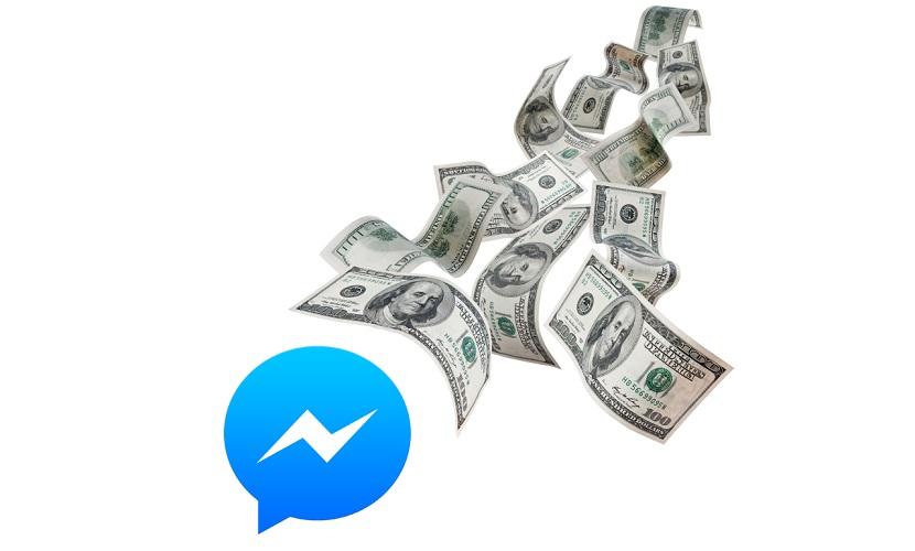 fb-messenger-envío dinero