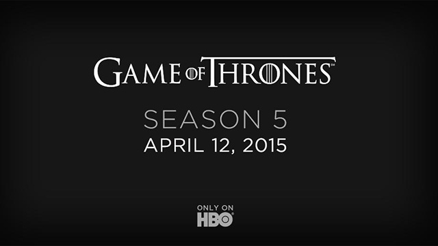 game of thrones-T-5