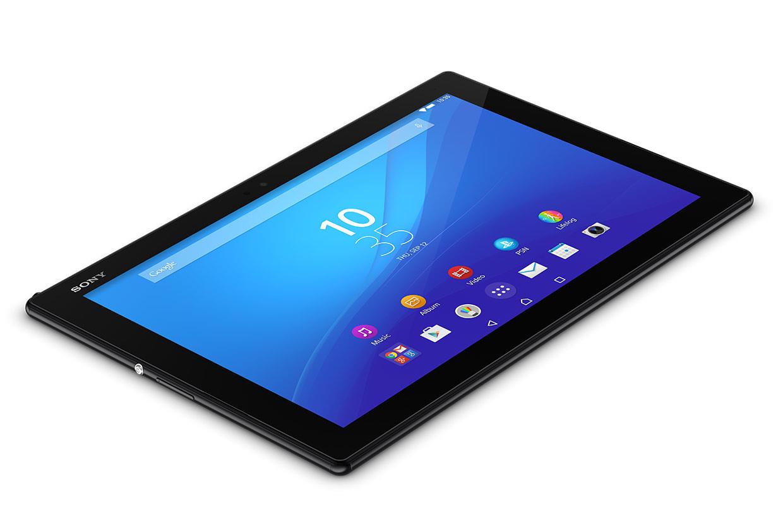 sony-Xperia - Z4 Tablet-1