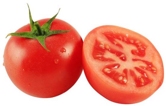 3. tomates