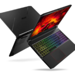 Acer presentó la renovación del portátil Nitro 7 con un Core i7-10750H y RTX 2060