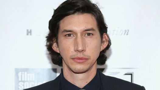 Adam-Driver - star wars