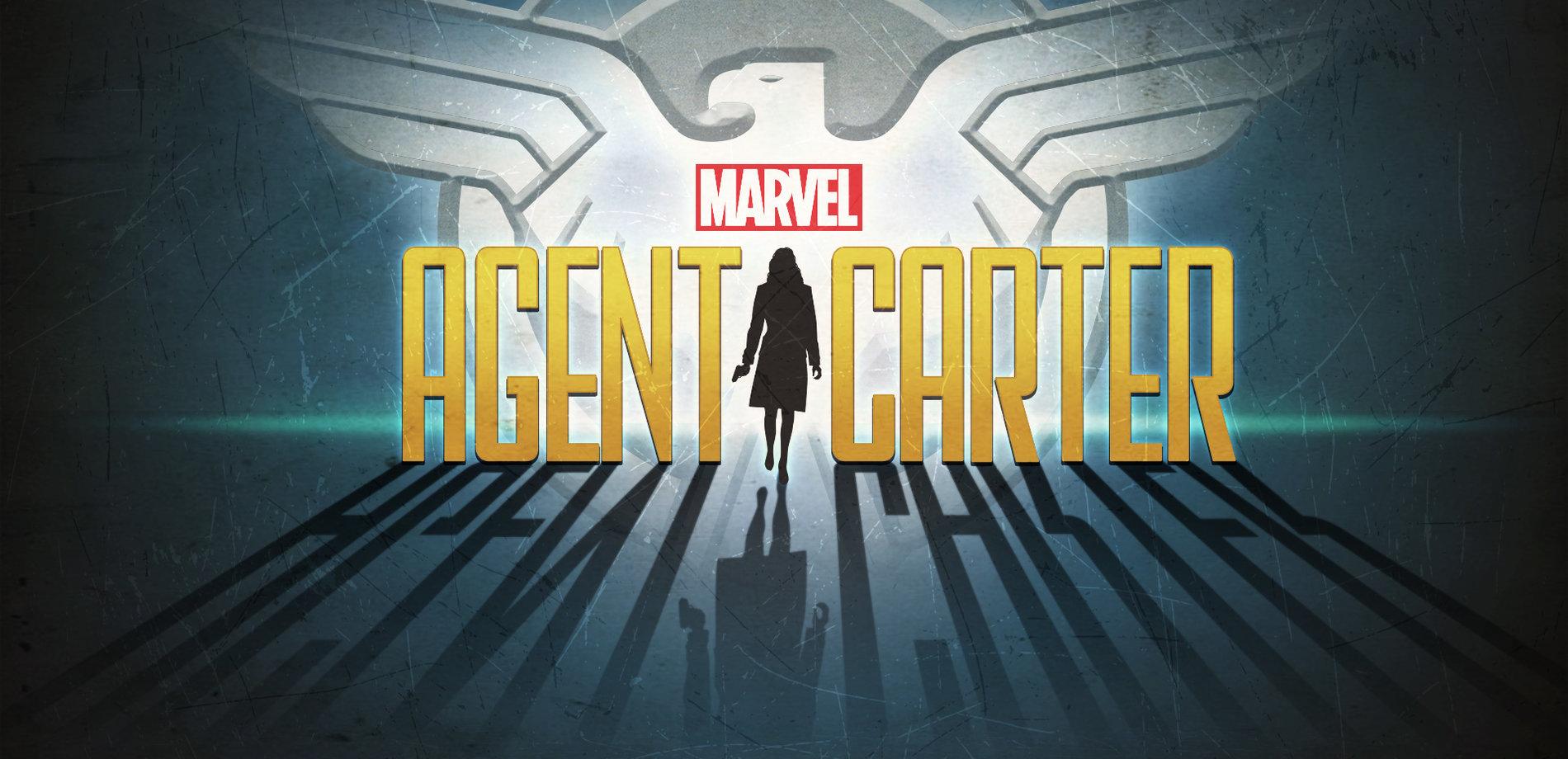 Agent-Carter-Marvel