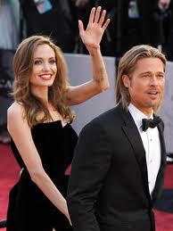 Angelina y Brat
