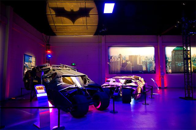 Aniversario Batman -2
