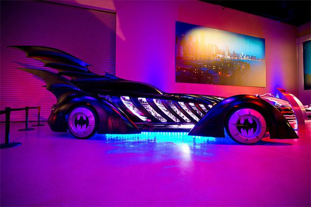 Aniversario Batman -6