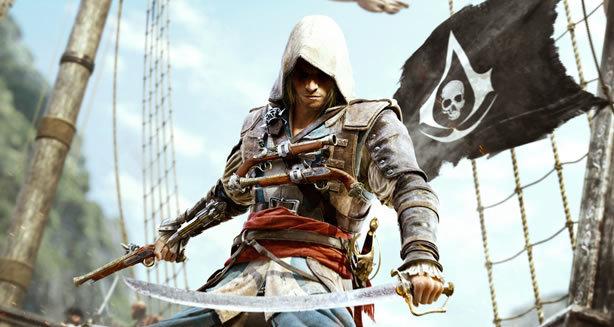 Assassin's Creed Pirates Race te permite navegar en un barco pirata