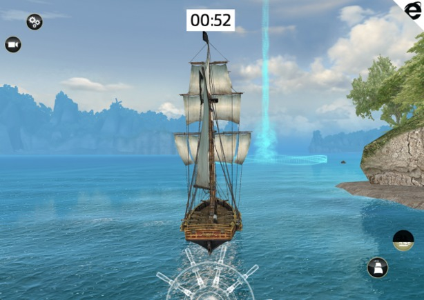 Assassin's Creed Pirates Race-2