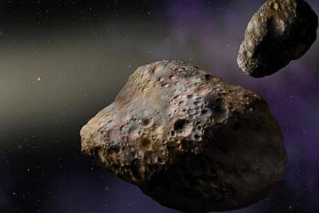 Asteroide Sarajevo