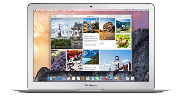 Beta OS X Yosemite