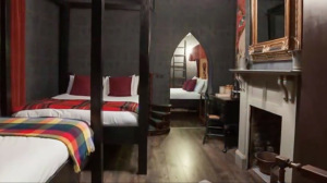 Betty Georgian House Hotel- harry-potter-2