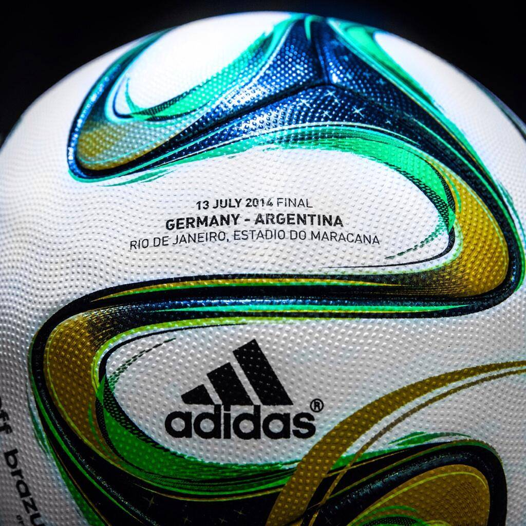 Brazuca Alemania vs Argentina-1