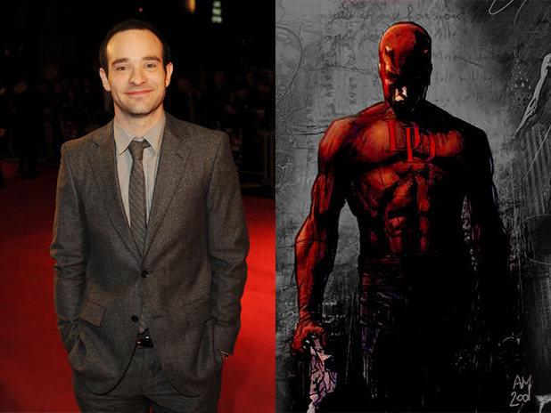 Daredevil-Charlie Cox