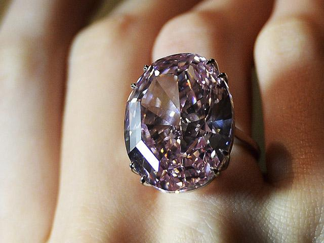 Diamante mas valioso de la historia