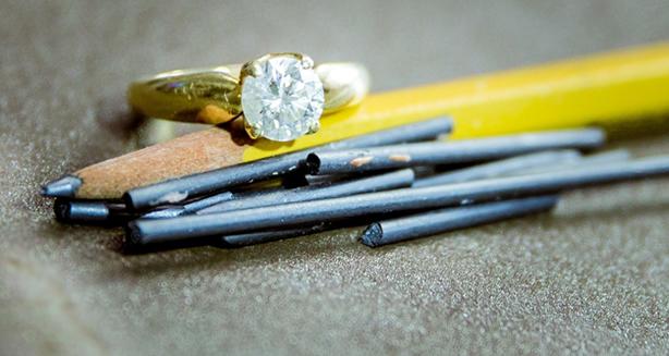 Diamante sintético