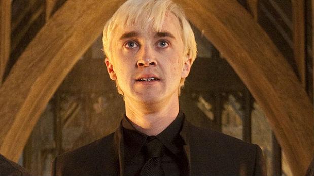 Draco Malfoy-harry potter