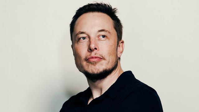 Elon Musk - Los Simpsons