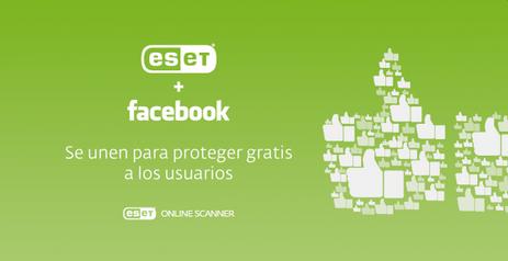 Facebook- ESET