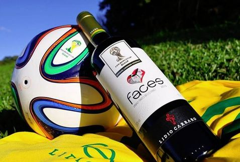 Faces-el vino del mundial