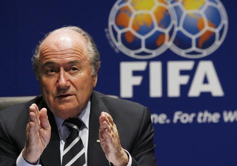 Fifa-blatter