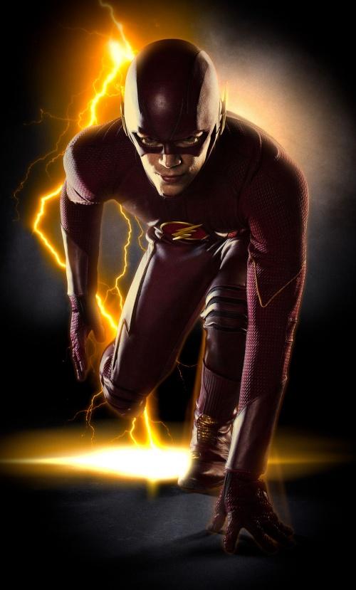 Flash-traje