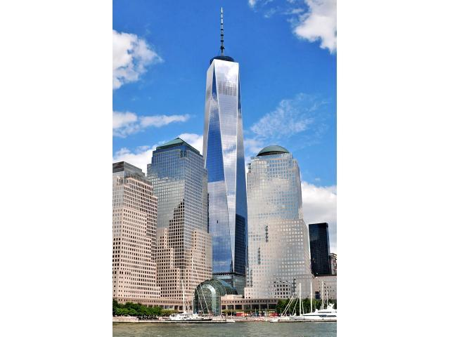 Freedom Tower de NY