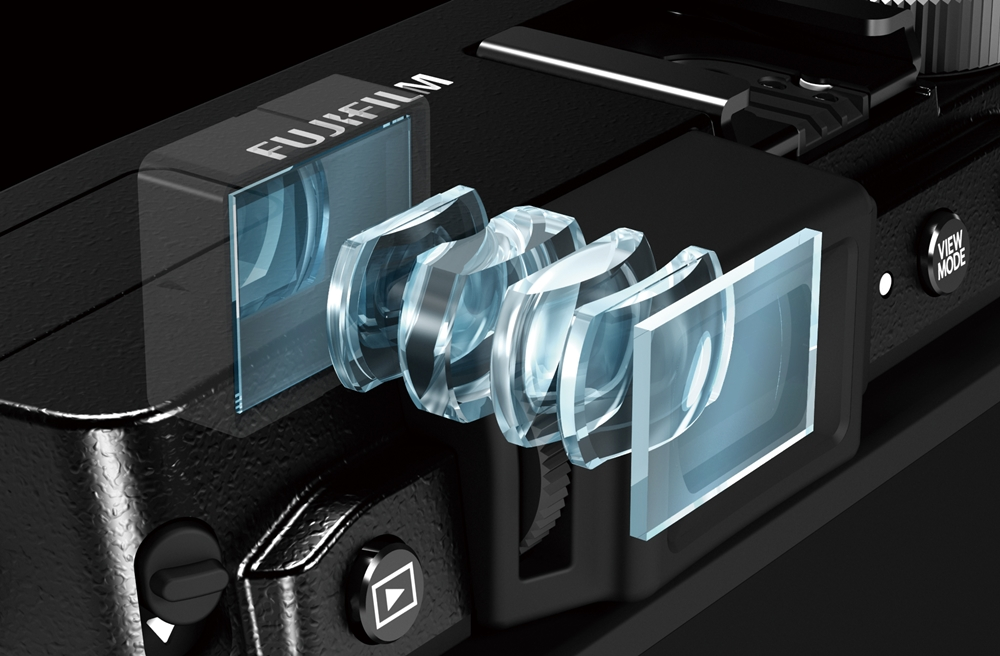 Fujifilm  X30-2